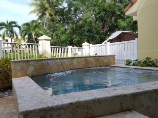 Beautiful Marina View 3 Bedroom Townhouse with Home Theater/Private Pool in Palmas del Mar (PPA5), Humacao