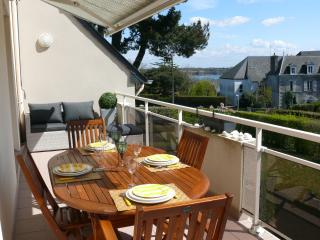 Charmant appartement 80 m² proche de Dinard 1,5km, La Richardais