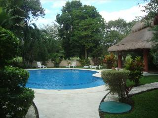 Big house 3 bedroom (5beds), 3.5 bathroom Playacar, Playa del Carmen