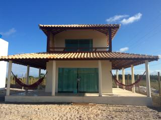 Casa em Taipus de Fora - Peninsula de Marau - BA