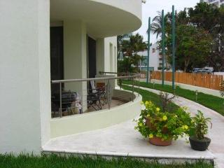 Beautiful beach condo in Nuevo Vallarta
