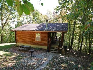 Jackson Cabin, Rockbridge