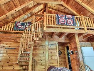McKinley Cabin, Rockbridge