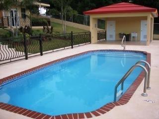 Beautiful Endless Summer Apartment 2B/2B Pool a/c, Rincon