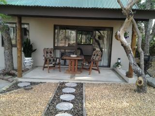 baBUSHka Self Catering Cottage & Kruger Safaris