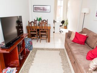 Beautiful apartment  in Copacabana for up to 6 people, Rio de Janeiro