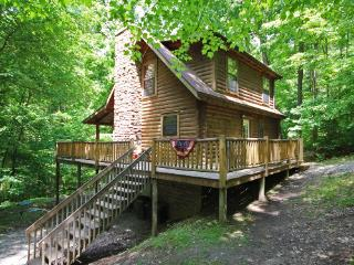 Lincoln Cabin, Rockbridge