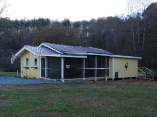 Valley Creekside Cottage