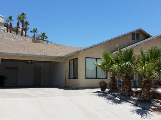 Vacation Rental close to River and Casinos, Bullhead City