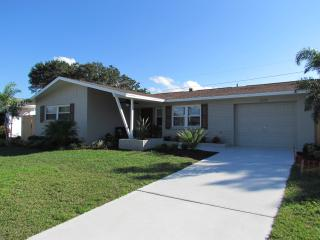 PRIVATE POOL HOME IN THE HEART OF CLEARWATER!, Clearwater