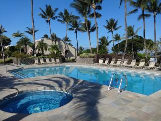 Maui Paradise Fun in the Sun! Upgraded 2 Bedroom Poolview Maui Kamaole condo