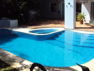 Duplex House with pool in Playa del Carmen