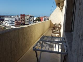Appartement avec vue sur l Océan, Casablanca