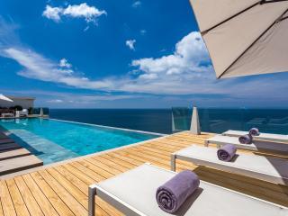 Villa Paradiso - Luxury Ocean View Naithon Beach, Nai Thon