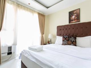JMM Grand Suites - Studio Room - 7, Manila