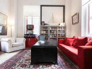 The Anthony Quinn Suite @ Alice Inn Athens, Atenas