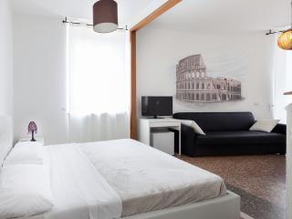 Appartamento curato a 500m dai Musei Vaticani, Ciudad del Vaticano