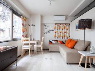 Cozy Ueno Asakusa family~group portable Wifi