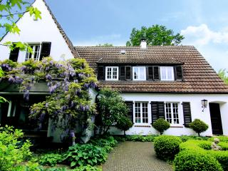 LUXURY VILLA EMG, MUNSTER / EMSDETTEN, 20 People, Emsdetten