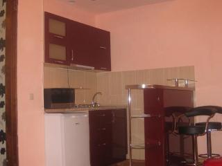Comfortable flat on central avenue, Tiflis
