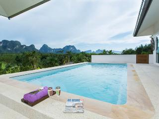Sawan Mountain Villa, Luxury Pool Villa, Krabi, Krabi ciudad