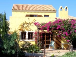 Beautiful 3-bedroom villa with pool, Cuevas del Almanzora