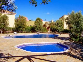 Beautiful 3-bedroom villa with pool, Cuevas de Almanzora