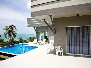 Villa Natasha - White Elegance, Koh Samui