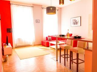 Real Apartments Révay, Budapest