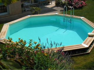 Rosa,bright stylish Villa with garden and pool, Camaiore