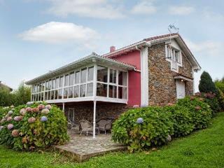 Las Casas del Noceo, Somado
