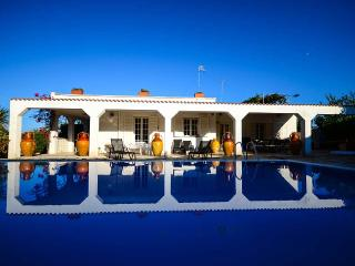 Villa Le Giare - independent house with private pool
