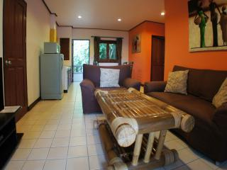 Miss Orange - 2 Bedroom Apartment in Chaweng