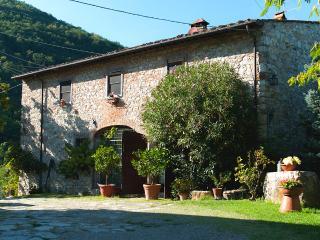Vacanza in Toscana affitto camera matrimoniale
