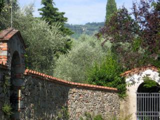 lo sguardo del pittore - tuscany rural relais
