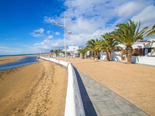 Casa Mar primera linea de la playa