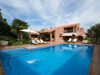 Marvelous Altafulla - Luxury Costa Dorada villa!