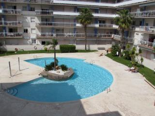 apartment with 3 pools and jacuzzi for 6 people, Roses