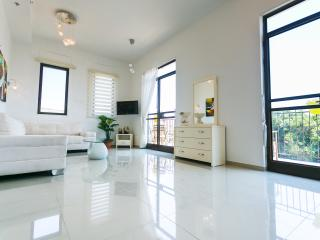 Upscale 1 BR with Balcony, Tel Aviv