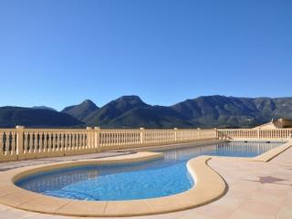 VIVE LA VIE - Link Villa Sleeps 6 Fab Views, Jalon