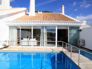 Villa 3 bedrooms beach & golfe, Vilamoura
