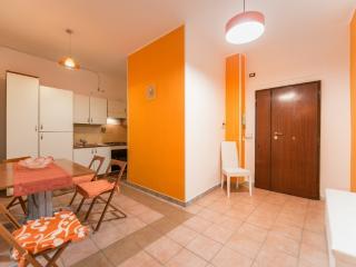 space3 appartamento 90 mq, Roma
