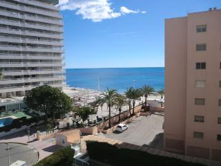 Apt. with pool,terrace Calpe
