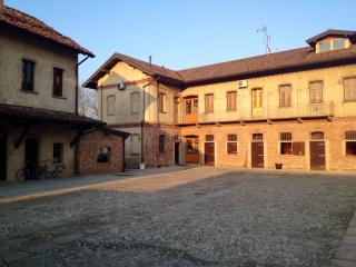 Luxury Loft - Cascina Ristrutturata, Pioltello