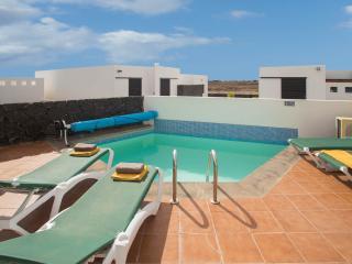 Casa Palazuelos, Playa Blanca