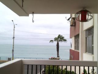 Ocean views 2 bedroom 3 bath condo, Salinas