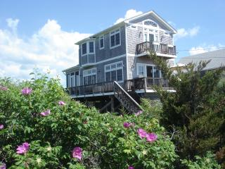 Oceanfront Beachhouse--Stunning Views, Private Beach,WiFi