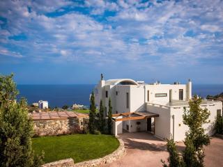 Stylish Villa Aspalathos with Amazing  Sea Views!