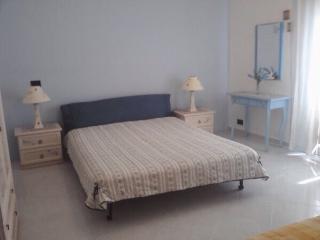 Appartamento con terrazzo, Marettimo