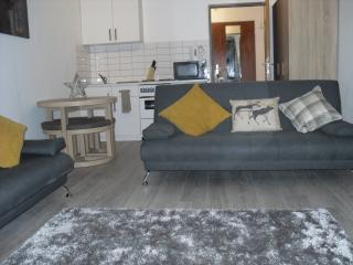 Modern Studio for 5 guests 10 min Saalbach centre